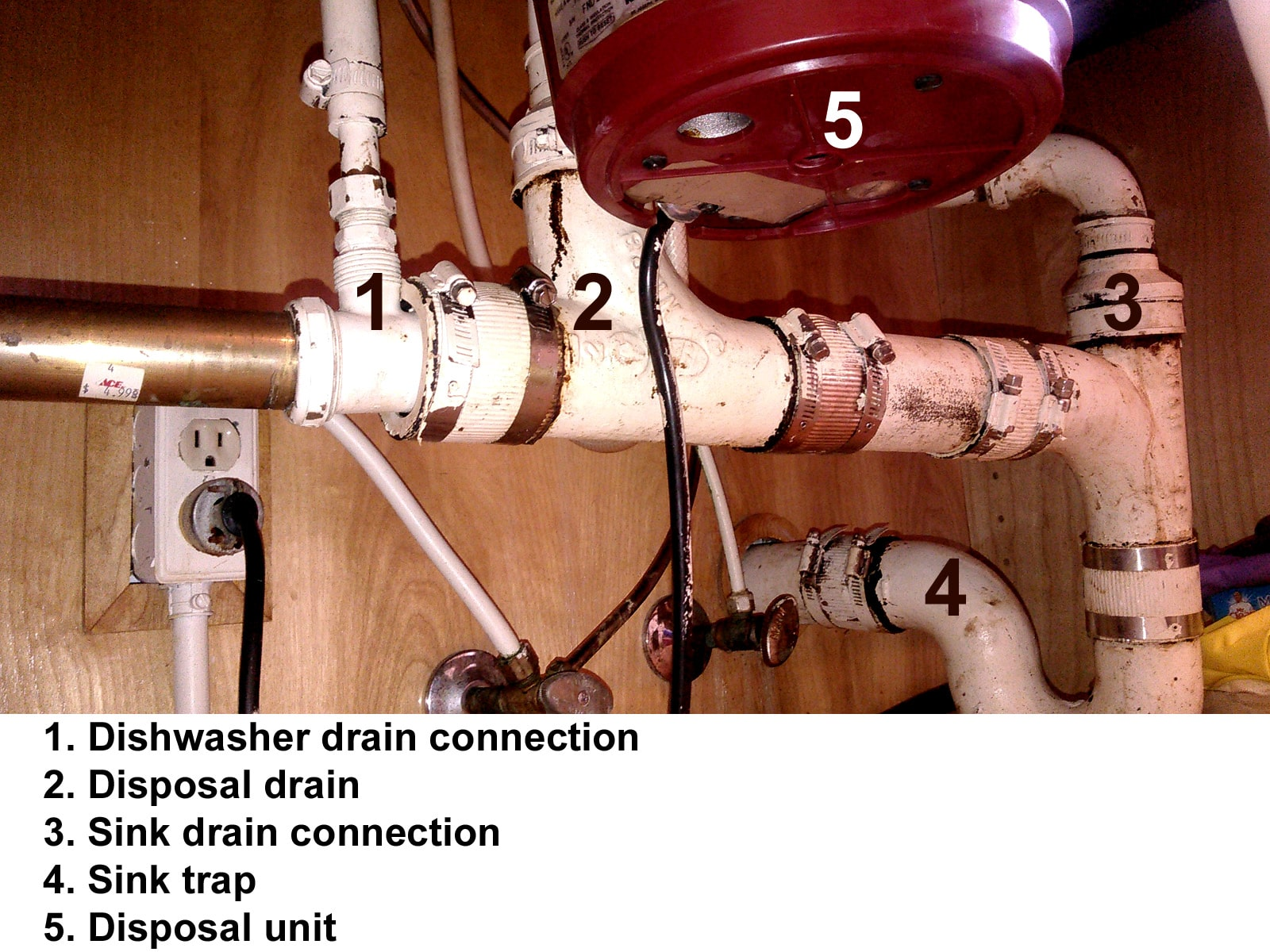 how to prevent clogged dishwasher drain unclog kitchen sink kitchen drain connections